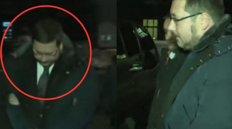 Викрито чиновника секретаріату Кабміну на діяльності в інтересах спецслужб країни-агресора (фото, відео)