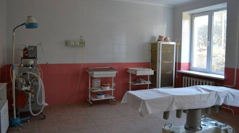 На Тернопільщині запрацював оновлений Центр політравми (фото)