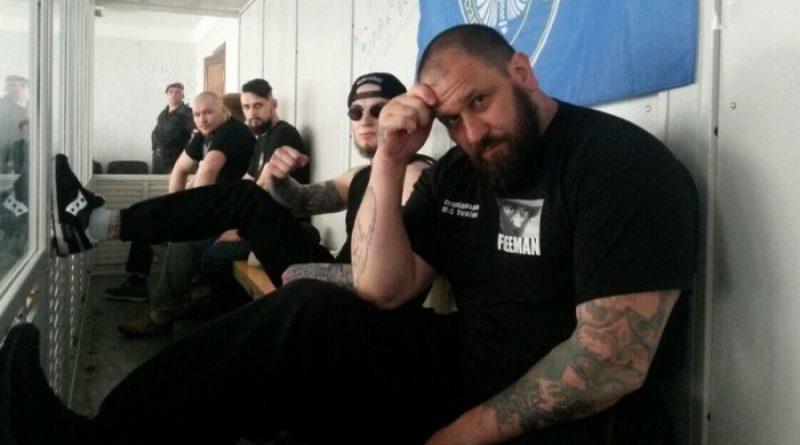 Скеровано до суду обвинувальний акт стосовно екс-торнадівця, який забив до смерті арештанта Київського СІЗО
