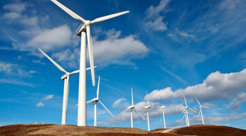Рада директорів OPIC затвердила фінансування проекту вітрової електростанції в Запорізькій області