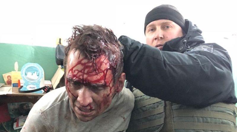 Правоохоронці звільнили заручників, захоплених у Харкові. Зловмисника затримано