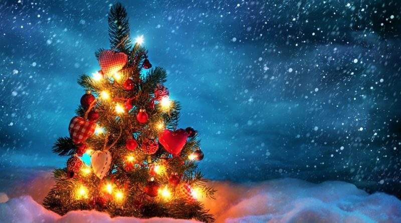 Вітання з Різдвом Христовим!