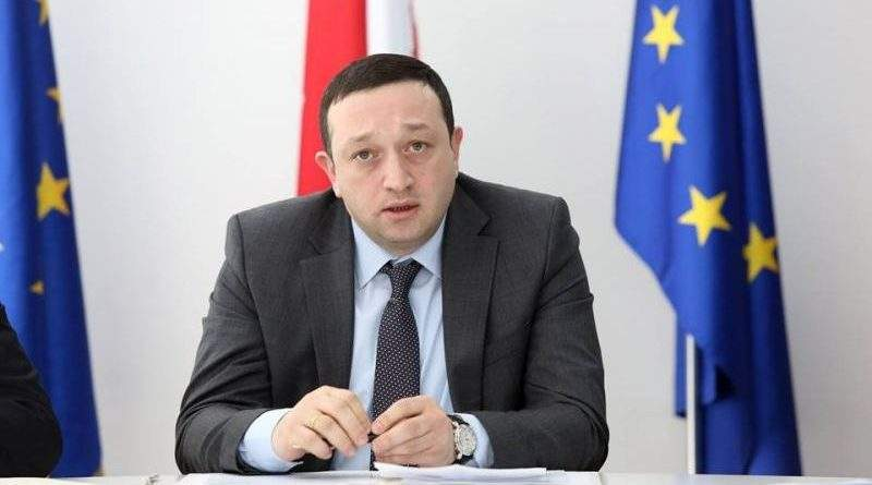Відбулася зустріч Генпрокурора України та заступника Генпрокурора Грузії
