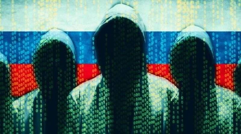 СБУ встановила російське походження останніх хакерських атак на урядові та інфраструктурні інформаційні системи