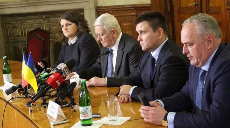Україна та Румунія домовилися напрацювати спільний документ щодо імплементації нового Закону України «Про освіту»