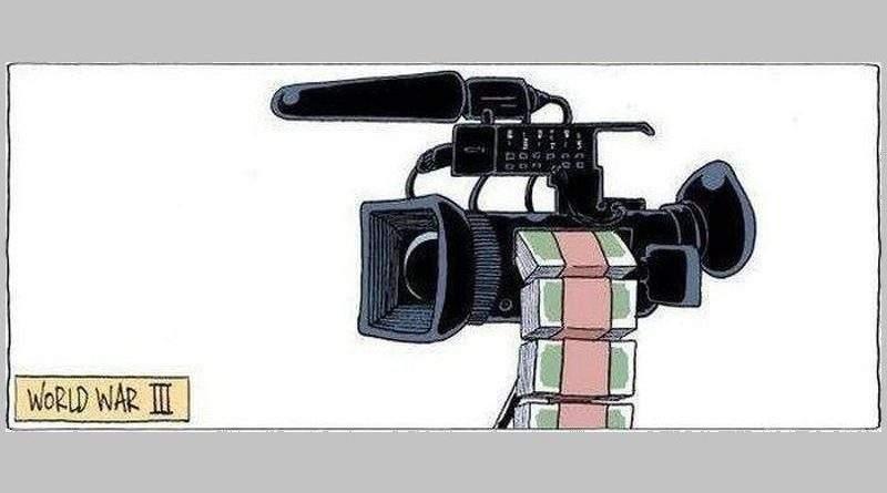 Цензура или информационная гигиена