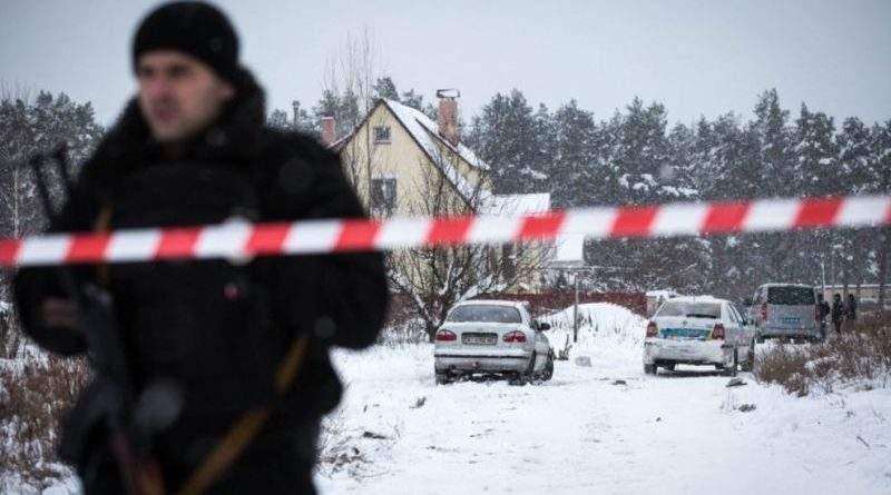 Стрілянина у Княжичах: суд пояснив, чому поновили поліціанта Куряту на посаді
