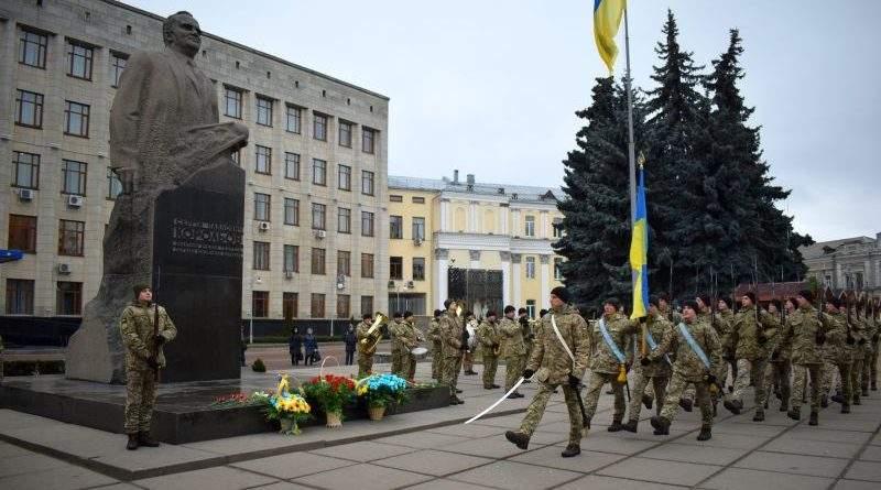 У Житомирі відбулись урочистості з нагоди 111-річниці від дня народження С. П. Корольова (фото)