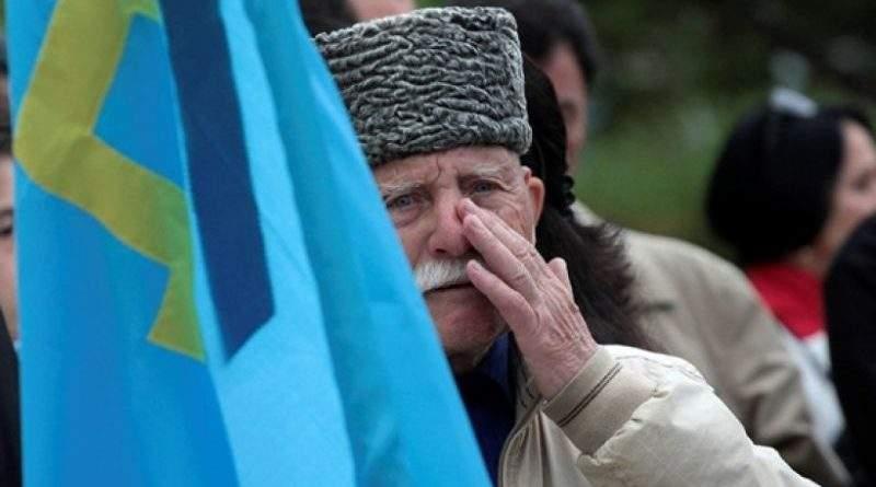 Коментар МЗС України щодо незаконного переміщення громадян України з тимчасово окупованого Криму до РФ