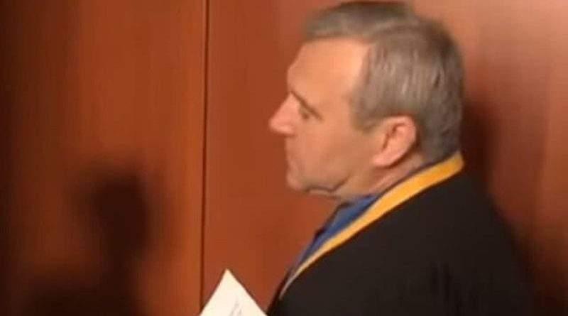 Справа Ірини Ноздровської: Купрієнко С.І. звільнений у відставку у травні 2017 року