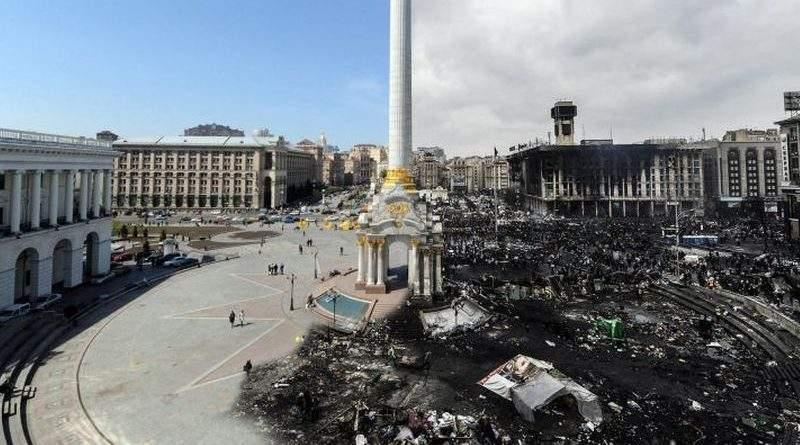 У Києві стартують заходи до Дня Героїв Небесної Сотні і вшанування подвигу учасників Революції Гідності