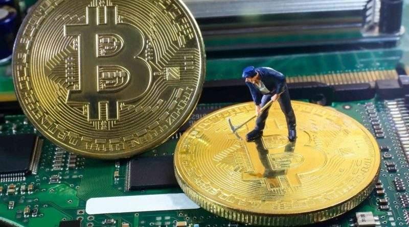 «Розвиток ринку криптовалют не може залишатися поза увагою держави» - Олександр Турчинов