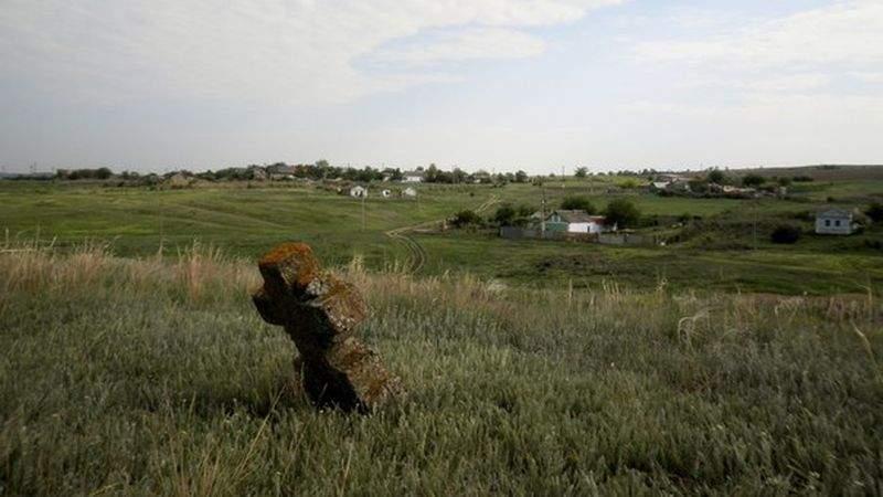 Затриманий в Мирнограді бойовик розповів подробиці служби на передових позиціях
