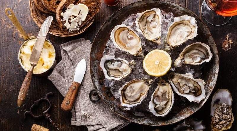 Щоб постачати морепродукти з України до Кореї, експортер повинен зареєструватися на території країни призначення