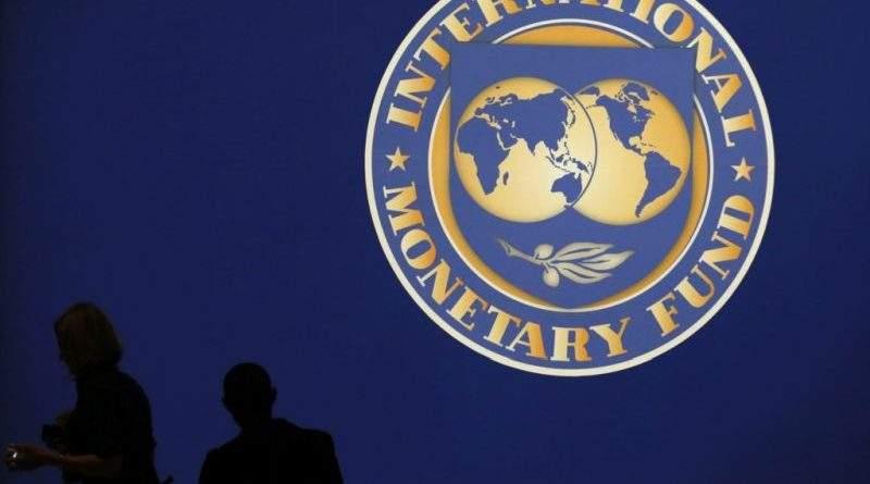 МВФ нам не даст очередной транш, и мы все умрем без антикорсуда!
