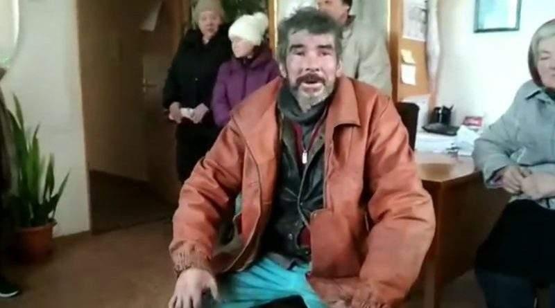 Співчуваючи мертвим, не можна забувати і про живих (відео)