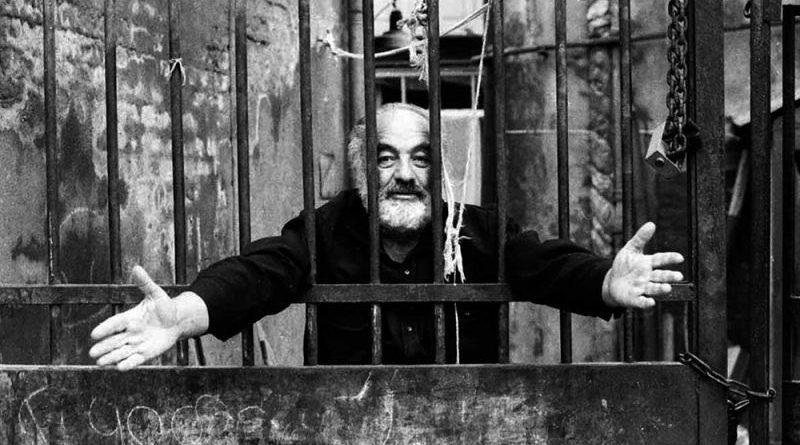 9 cічня народився великий режисер Сергій Параджанов