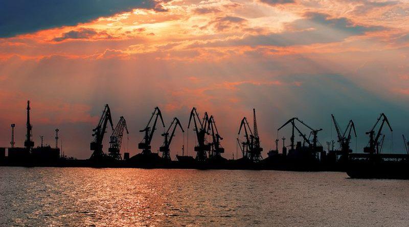 З 1 січня 2018 року знижено ставки портових зборів на 20%