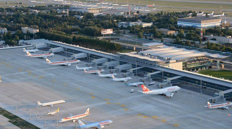 Украерорух увійшов до п'ятірки лідерів у Європі за оцінкою зрілості системи управління безпекою польотів