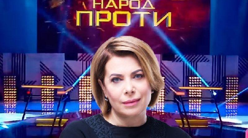 """Справжнє обличчя """"українскої"""" """"журналістики"""""""