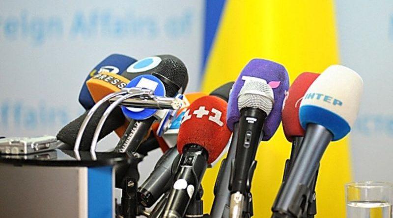 Что такое хорошо и что такое плохо украинский журналист не знает напрочь