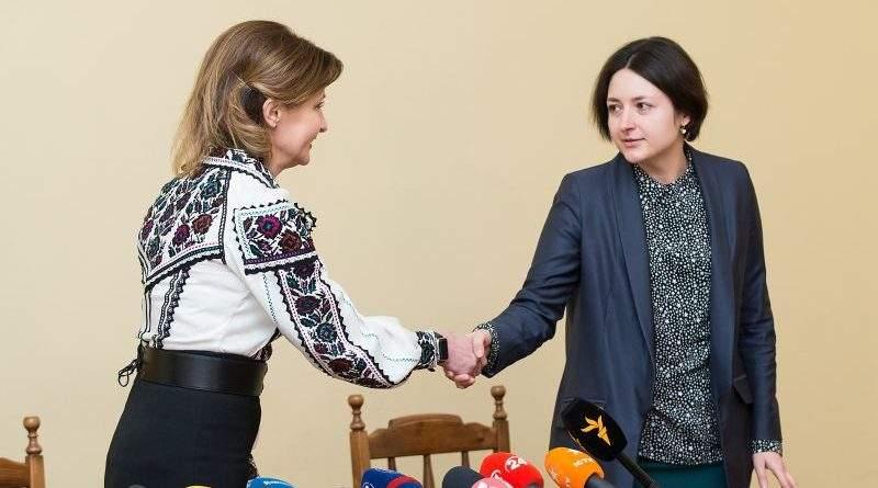 Обрано Виконавчого директора Українського культурного фонду, Головою якого є Марина Порошенко (фото)