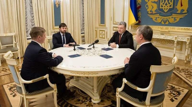 Президент привітав Україну з історичною перемогою нашої країни в Стокгольмському Арбітражі (фото, відео)