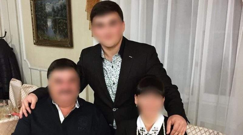 Поліцейські розкрили жорстоке потрійне вбивство на Донеччині (фото, відео)