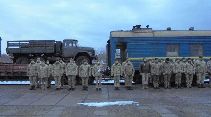 На Вінниччині зустрічали захисників-героїв (фото)
