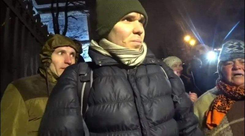 Лугандон-2014 и Киев-2018. Не перепутайте!