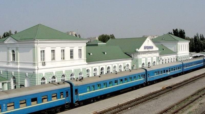 З 25 березня «Укрзалізниця» забезпечить цілорічне сполучення з Донбасом і Азовським узбережжям