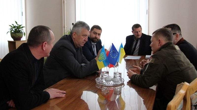 У Дрогобичі відбудеться капітальне відновлення військового містечка для нацгвардійців