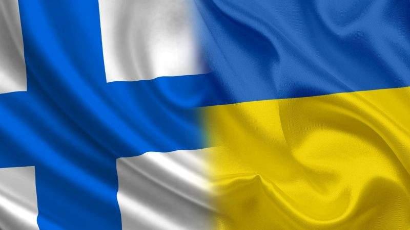 Міністр оборони України Степан Полторак відвідає Фінляндію з першим офіційним візитом