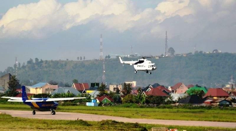 Українські миротворці підбили підсумки за рік служби в ДР Конго (фото)
