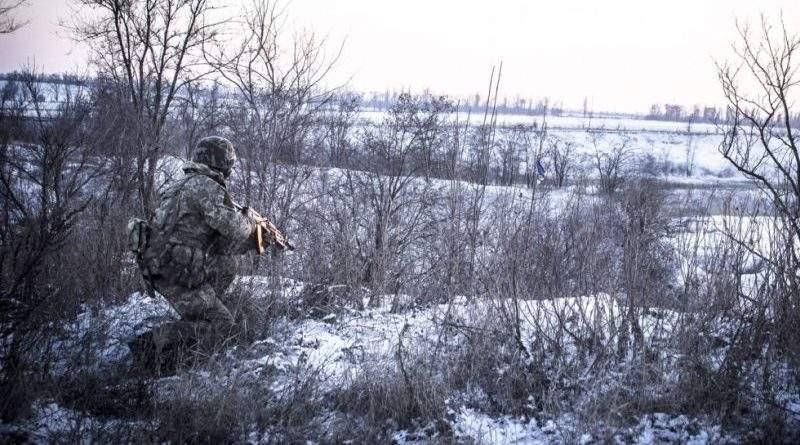 У Львівській області під час навчальних стрільб загинув прикордонник