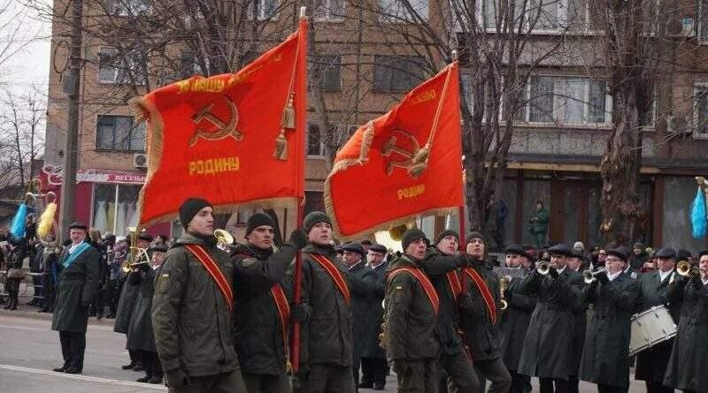 Офіційна позиція МВС щодо ситуації у Кривому Розі (фото, відео)
