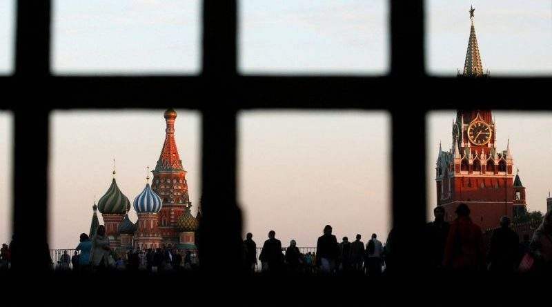 Мое письмо украинским пленникам Кремля