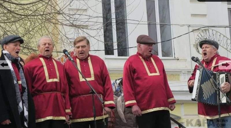КрымскиЕбудни