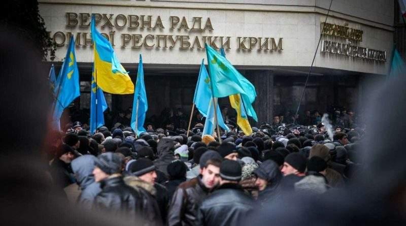 «Крымчане принципиально и отчаянно демонстрируют преданность Украине» - Прокурор АРК Гюндуз Мамедов
