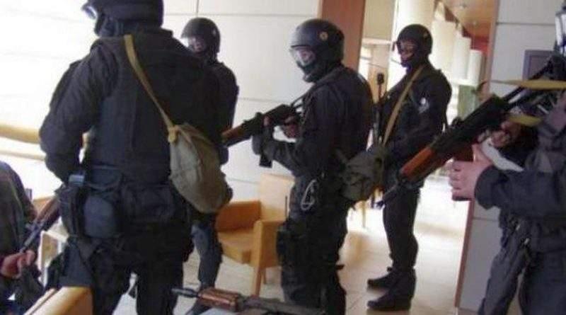 Мін'юст запустив проект «Я МАЮ ПРАВО! На захист бізнесу від тиску правоохоронних органів»