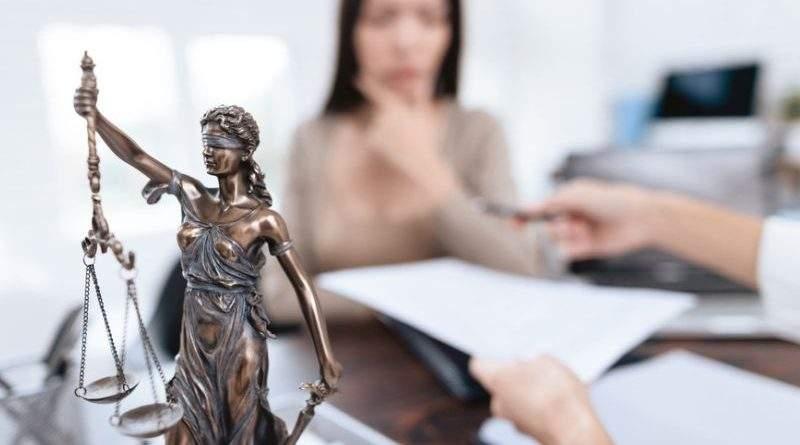 Мін'юст запустив проект «Я МАЮ ПРАВО! на виконання рішення суду»