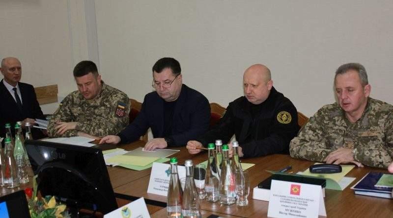 Підбито підсумки діяльності ГУР Міністерства оборони України (відео)