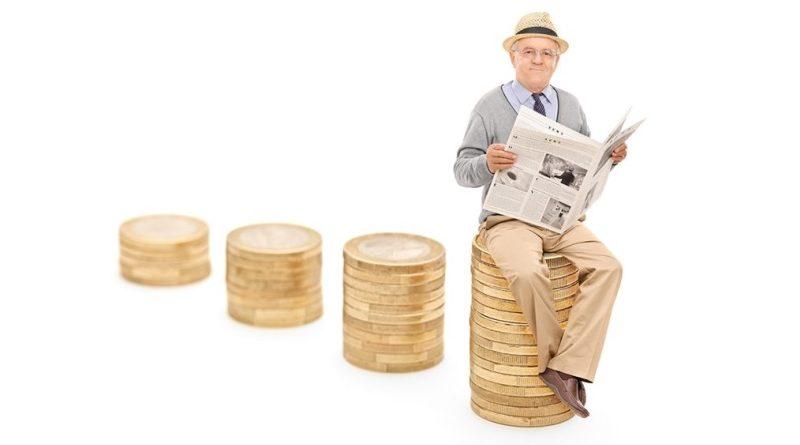 Всі категорій пенсіонерів системи МВС отримають підвищену пенсію з 1 січня 2018 року (відео)