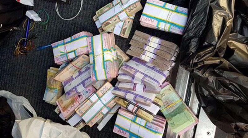 За два роки поліція забезпечила відшкодування збитків Державного бюджету на суму близько 3,8 млрд. гривень