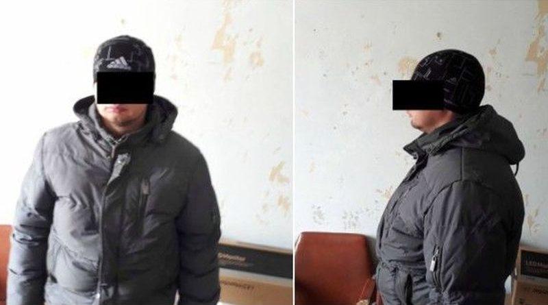 Ще одного бойовика «Оплоту» затримали прикордонники на Донеччині