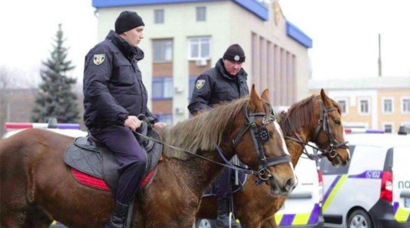 У Білій Церкві стартує набір до патрульної поліції міста
