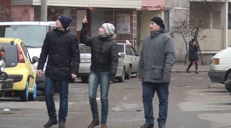 На столичній Троєщині оперативники врятували із димової пастки п'ятьох дітей (фото, відео)