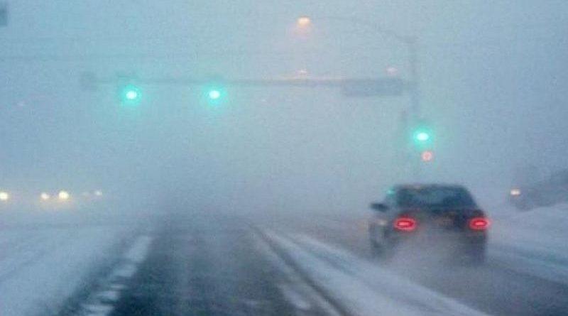 До уваги подорожуючих! Інформація про складні погодні умови в Україні 27 лютого - 1 березня