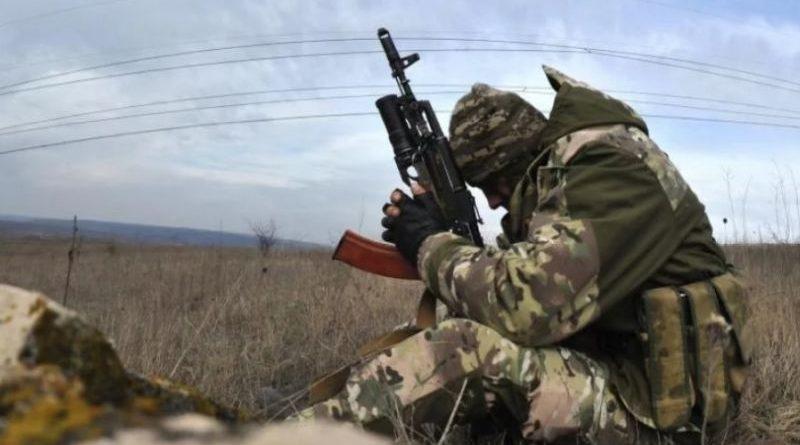 Отрицание факта российской агрессии и оскорбление защитников - преступление!