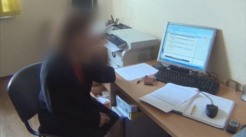 Засуджено військовослужбовця Нацгвардії, викриту СБУ у роботі на спецслужби РФ